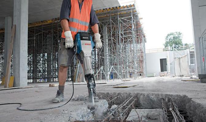 Công ty khoan cắt bê tông tại tphcm Hùng Vỹ