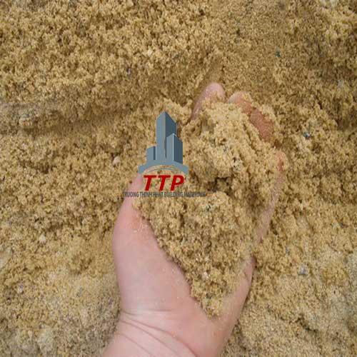 Cát bê tông tại Tphcm có giá bao nhiêu