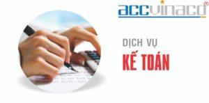 Dịch vụ kế toán giá rẻ Tphcm năm 2020, Dịch vụ kế toán giá rẻ Tphcm