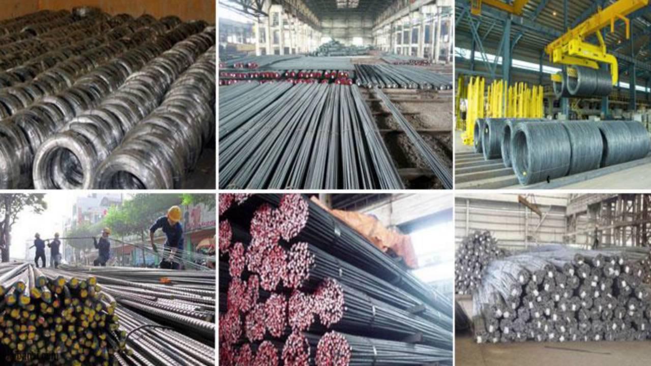 Top 10 công ty phân phối sắt thép xây dựng chuyên nghiệp tốt nhất năm 2021