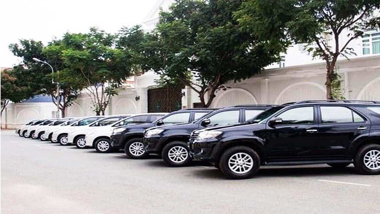 Taxi Vinasa Đồng Tháp