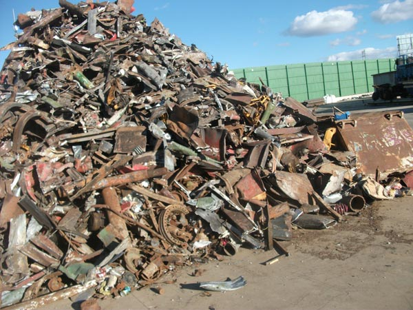 Thu mua phế liệu sắt | Thu mua số lượng lớn tận nơi giá cao