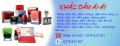 Khắc dấu Ái Ái - Dịch vụ khắc dấu online uy tín, giá rẻ tại Tphcm